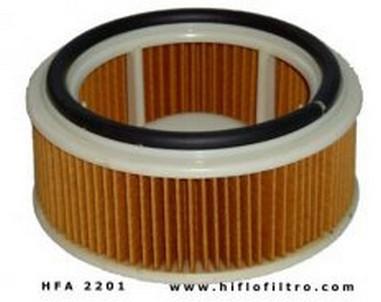 Vzduchový filtr Kawasaki KDX/KH/AR 125 (82-98)