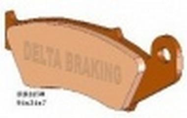 Brzdové desky přední Yamaha 125-450 (98-15)