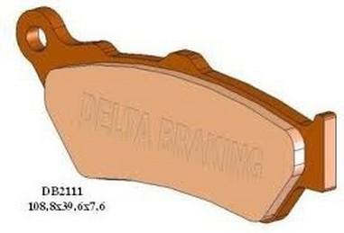 Brzdové desky přední KTM 690/990 (07-14)