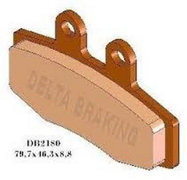 Brzdové desky KTM 125-600 (88-93)