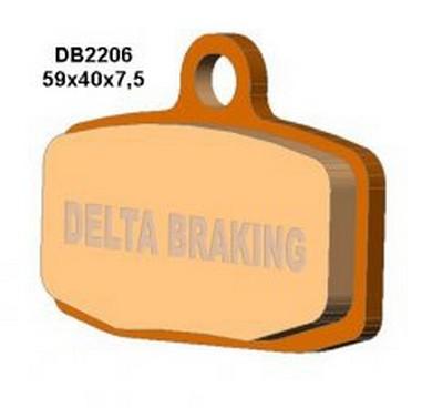 Brzdové desky přední GAS GAS TXT 125-300 (12-14)