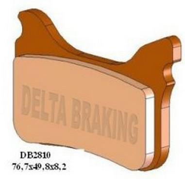 Brzdové desky přední Husaberg 450/650 (05-08)