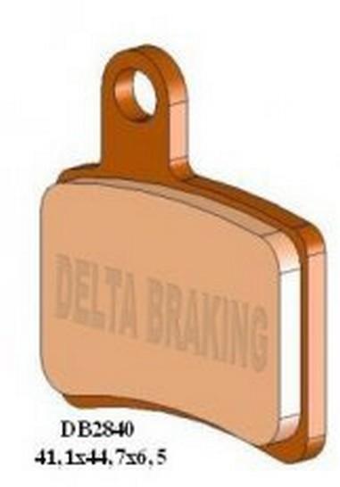 Brzdové desky zadní BETA 80-250 (05-15)
