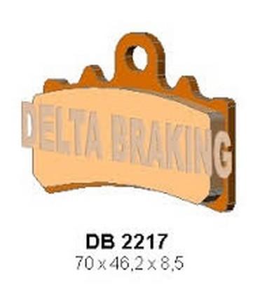 Brzdové desky přední KTM 125-390 Duke (11-14)