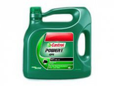 Castrol Power 1 GPS 10W40 4L