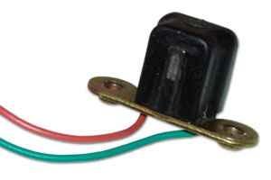 Spojlery chladičů Suzuki RMZ 250 (07-09)
