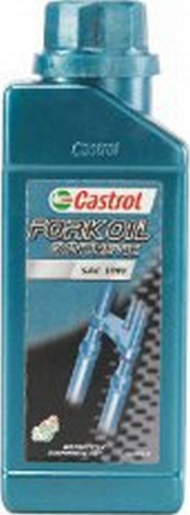 CASTROL tlumičový olej 2.5W 0,5L
