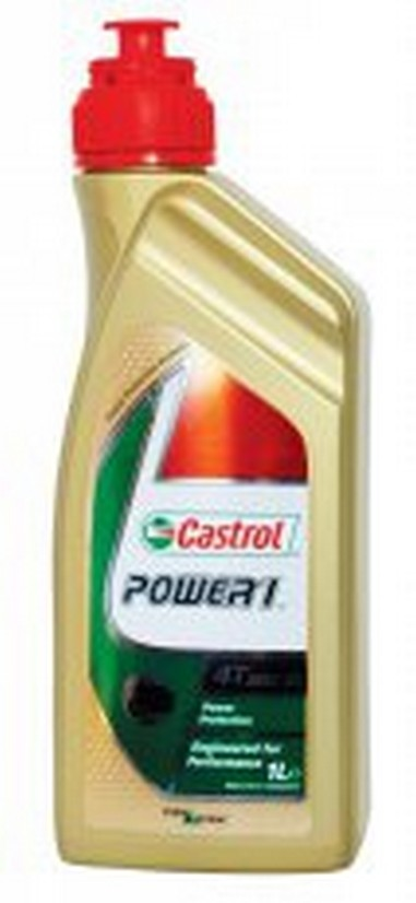 Castrol Power 1 GPS 4T 20W50 1L