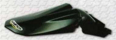 Zadní blatník Husqvarna CR/WR 125 (09-12)