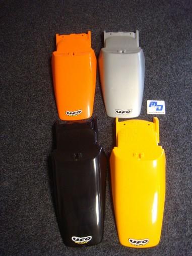 Zadní blatník KTM SX 400/620 (93-99)