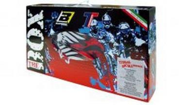 Sada polepů Honda CRF (09-11) Box