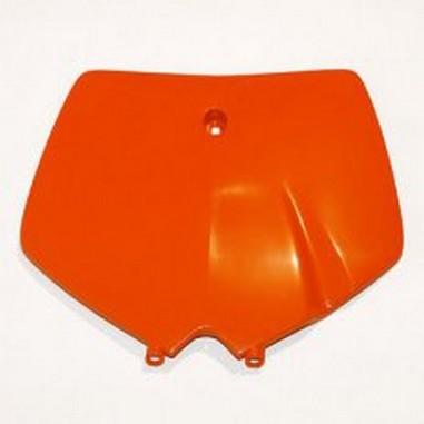 Přední tabulka KTM SX (99-02)