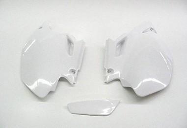 Zadní tabulky Yamaha YZF 250/450 (14-15)