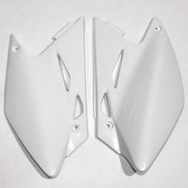 Zadní tabulky Kawasaki KXF 450 (06-08)