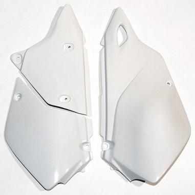 Zadní tabulky Suzuki DRZ 400E (00-09)