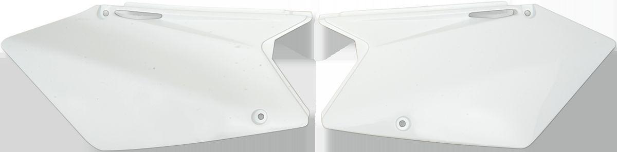 Zadní tabulky Suzuki RMZ 450 (05-06)