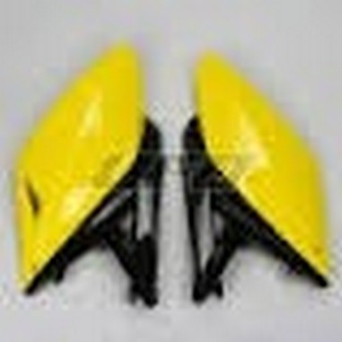 Zadní tabulky Suzuki RMZ 250 (10-15)