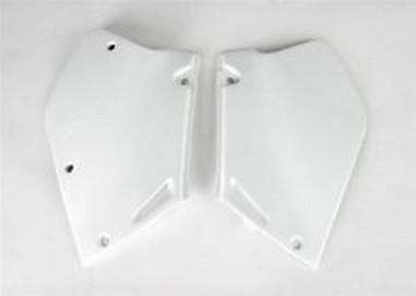 Zadní tabulky HONDA CR 125/250 (95-97)