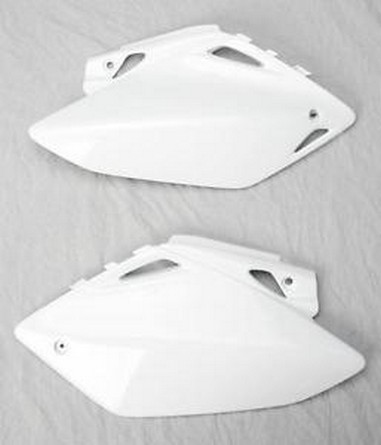 Zadní tabulky Honda CRF 250/450R (13-15)