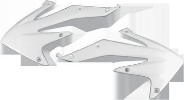 Spojlery chladičů Honda CRF 450X (05-07)