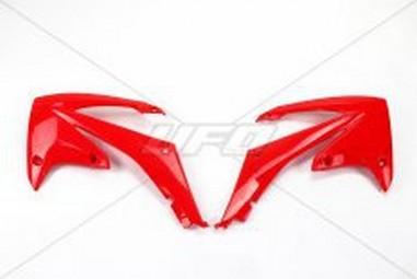 Spojlery chladičů Honda CRF 250/450R (09-13)