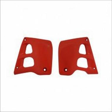 Spojlery chladičů Honda CR 125/250 (90-92)