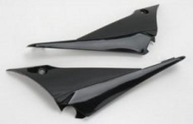 Spojky spojlerů chladiče Yamaha YZF 450 (11-13)