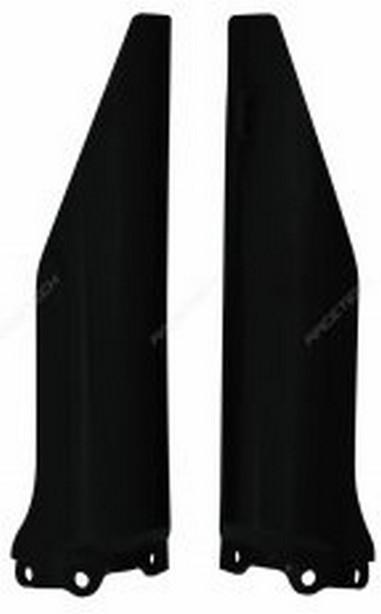 Kryty přední tlumiče KTM SX 85 (04-12)