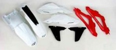 Sada plastů HUSQVARNA 4T (11-13)