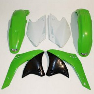Sada plastů Kawasaki KXF 250 (06)