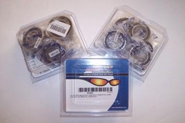Ložiska kola přední RMZ 250 (04-06)