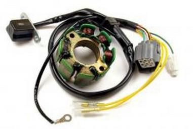 Stator alternátor SUZUKI RMZ 250/450F