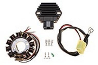 Stator alternátor+regulátor KTM EXCE 250/300 (08-)