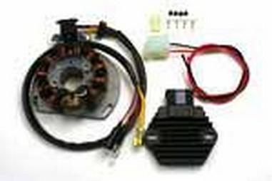 Stator alternátor+regulátor KTM /Gas Gas 2T