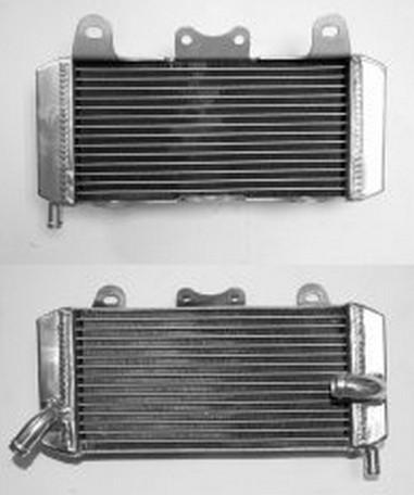 Chladič kapaliny Husaberg FE 250-501 (09-14)