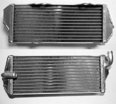 Chladič kapaliny Suzuki RMZ250 (07-09)