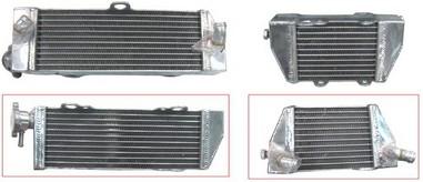 Chladič kapaliny KTM SX 85/105 (03-10)