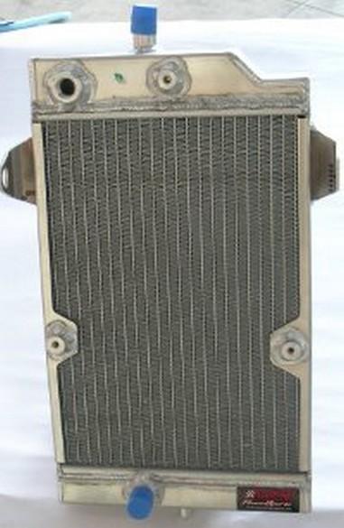 Chladič kapaliny KTM 400-525 (03-07)
