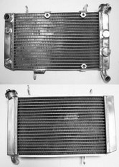 Chladič kapaliny Suzuki LTZ 400 (03-08)
