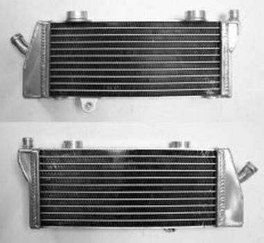 Chladič kapaliny KTM 250-530 (07-10)