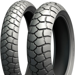Pneumatika Michelin Anakee Adventure 120/70-19 60V