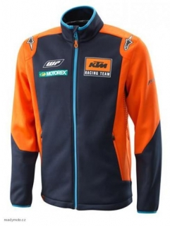 Bunda KTM REPLICA TEAM SOFTSHELL JACKET