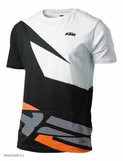 Tričko KTM RADICAL SLICED TEE