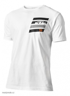 Tričko KTM PURE POCKET TEE