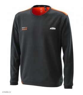 Mikina KTM PURE STYLE SWEATER